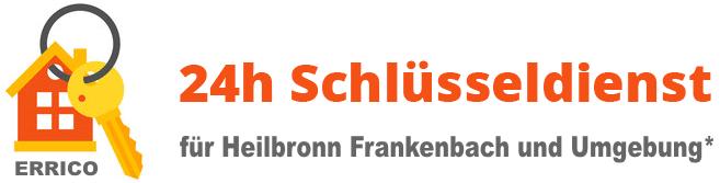 Schlüsseldienst für Heilbronn Frankenbach